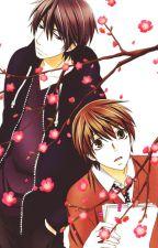 Love Sickness (BoyxBoy) Sekaiichi Hatsukoi Fanfiction by _N0b0dy__