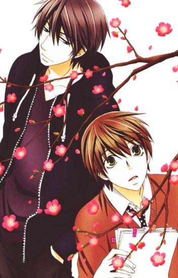 Love Sickness (BoyxBoy) Sekaiichi Hatsukoi Fanfiction
