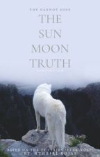 The Hybrid (Derek Hale Love Story) #1 by Dat_AthRojas
