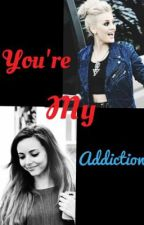 Your my addiction by _mixer_1d