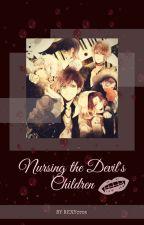Nursing The Devil's Children (Sakamaki Brothers x Reader) by rexy0705