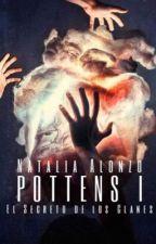 Pottens I: El Secreto de los Clanes by NMAlonzo