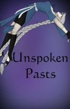 Unspoken Pasts (Neji) by WraithStrike