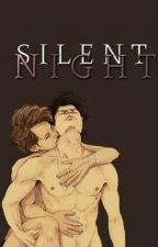Silent Night  ⇝larry. os by micaela_larry
