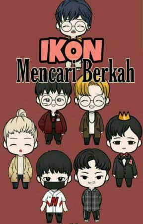 iKON Mencari Berkah ; GC by k_minhee