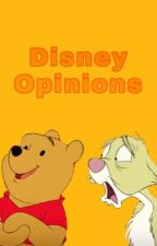 Disney Opinions by WildlifeStories