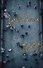 Lost Secrets by LittleNek0Girl