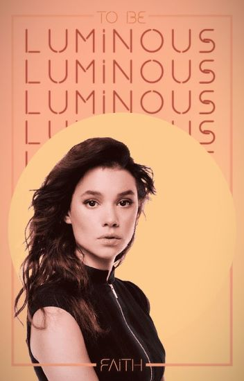 To Be Luminous [Harry Potter: Next Generation]
