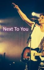 Next To You (Bradley Will Simpson) by ClaraCobacho