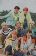 I'm Also A Fan | BTS × reader by itsNVxoxo