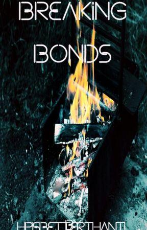 Breaking Bonds | Regulus Black by HPISBETTERTHANTL