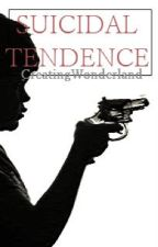 Suicidal tendence by CreatingWonderland
