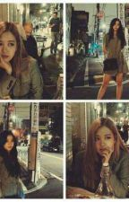 | CHAESOO | Do you love me? by 210606122004a