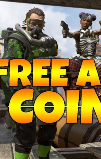 [Official] Apex Legends Hack -Free Apex Coins Generator Android iOS