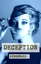 Deception by ElaineKuriger