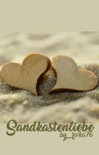 Sandkastenliebe by rivka76