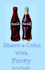 Share a Coke with Percy by JercyFics16