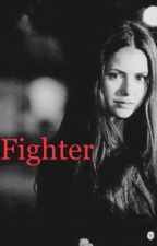 Fighter  by stydia106