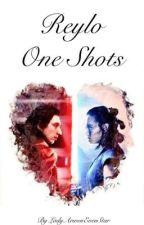 Reylo One Shots  by LadyArwenEvenStar