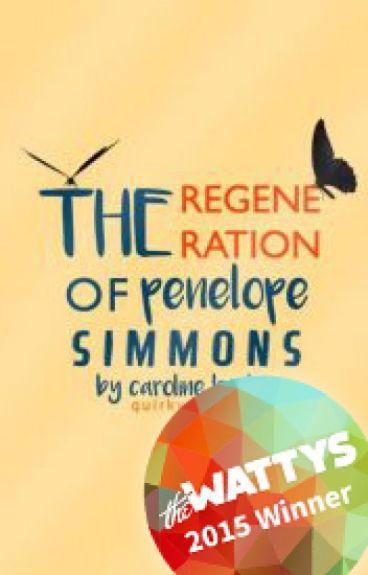 The Regeneration of Penelope Simmons