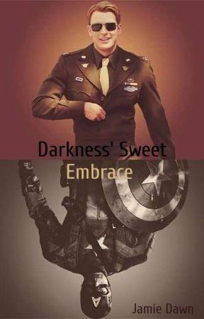 Darkness' Sweet Embrace by Trekkiehood
