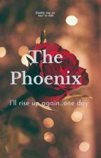 The Phoenix (Raven's sister C.L. Stone fanfic) by waliany1234