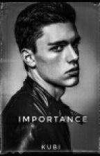 Importance by xXOmqItzThatReaderXx