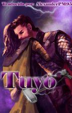 Tuyo // Thorki by AlexanderPM95