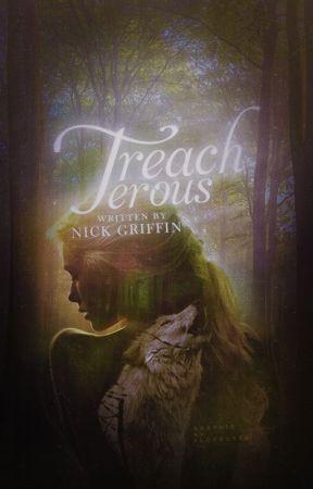 Treacherous by dolefuI