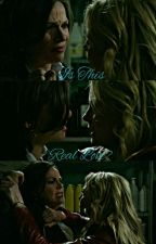 Is This Real Love by EvilRegal2312