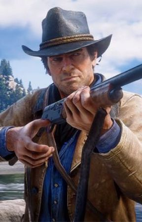 Red Dead Redemption Ii Imagines John Marston X Reader