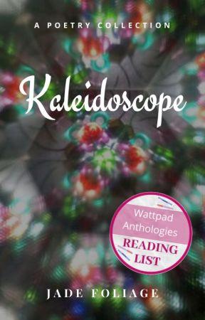 Kaleidoscope by JadeFoliage