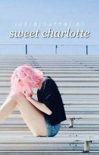 Sweet Charlotte by JustAJournalist