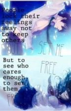 Set Me Free (Iwatobi Swim Club) by ClockworkAngel13