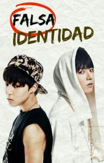 Falsa identidad (FANFIC- BTS)