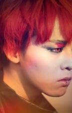 A Monster With A Heart by Jinn_Jinn