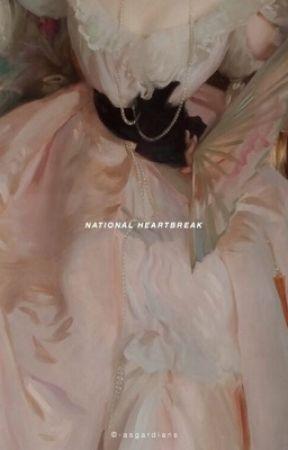 national heartbreak   steve rogers by -asgardians
