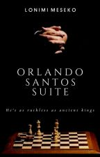 Orlando Santos Suite ( O N  H O L D ) by RedovefromVenus_