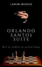 Orlando Santos Suite [ T B C ] by LonimiMeseko