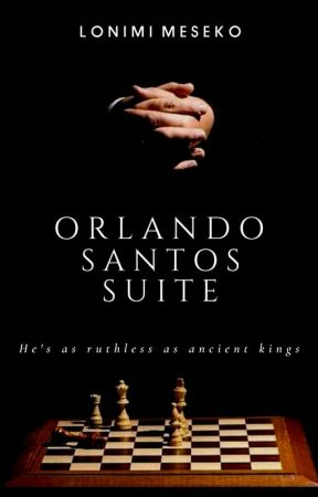 Orlando Santos Suite [ T B C ] by RedovefromVenus_