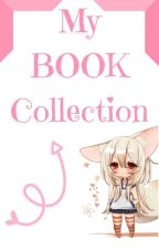 MY BOOK COLLECTION by Lynnie_sy