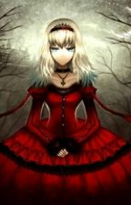 Alice and her dead Wonderland by Freaky16