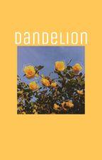 Dandelion {Park Jimin AMBW} by the_smeeze