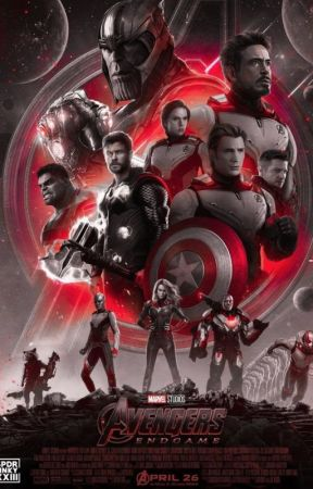 Avengers endgame (my version) - Time travel - Wattpad