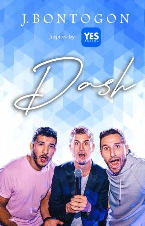 Dash by Imcrazyyouknow