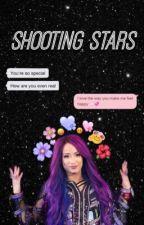 Shooting Stars(Sesha Ballins) by gianina615