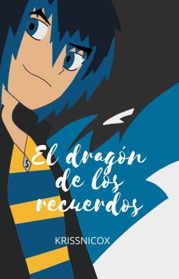 El dragón de los recuerdos