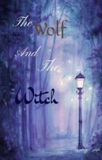 The Wolf and The Witch by poltergeist_people