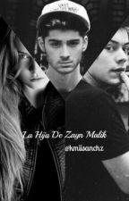 La Hija De Zayn Malik (Harry y Tu) by KmiiSanchz