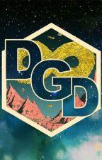 Dance Gavin Dance by retizaaa